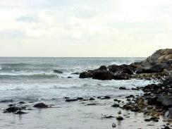 Long Island Sound off Montauk Point