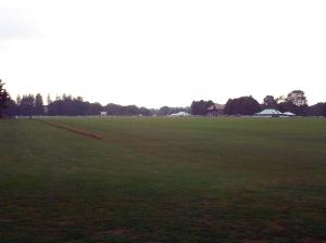 Cowdry Park